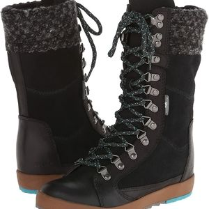 Cushe Chill boho boots